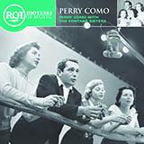 Perry Como A Dreamer's Holiday Sheet Music and Printable PDF Score | SKU 158199