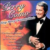 Perry Como C-H-R-I-S-T-M-A-S Sheet Music and Printable PDF Score | SKU 119754