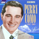 Perry Como Have I Stayed Away Too Long Sheet Music and Printable PDF Score | SKU 114437