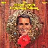 Download Perry Como 'It's Beginning To Look A Lot Like Christmas' Digital Sheet Music Notes & Chords and start playing in minutes