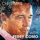Perry Como There Is No Christmas Like A Home Christmas Sheet Music and Printable PDF Score | SKU 426176