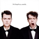 Pet Shop Boys One More Chance Sheet Music and Printable PDF Score | SKU 116826
