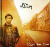 Download or print Pete Murray See The Sun Digital Sheet Music Notes and Chords - Printable PDF Score