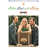 Peter, Paul & Mary Puff The Magic Dragon Sheet Music and Printable PDF Score | SKU 198263