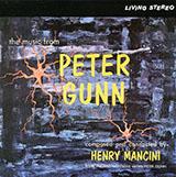 Henry Mancini Peter Gunn Theme Sheet Music and Printable PDF Score | SKU 42245