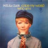 Download or print Petula Clark Who Am I Digital Sheet Music Notes and Chords - Printable PDF Score