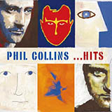 Phil Collins A Groovy Kind Of Love Sheet Music and Printable PDF Score | SKU 182643