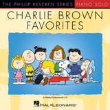 Phillip Keveren Charlie Brown Theme Sheet Music and Printable PDF Score | SKU 254158