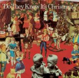 Download Phillip Keveren 'Do They Know It's Christmas? (Feed The World)' Digital Sheet Music Notes & Chords and start playing in minutes