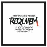 Andrew Lloyd Webber Pie Jesu (from Requiem) Sheet Music and Printable PDF Score | SKU 13841