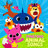 Pinkfong Baby Shark Sheet Music and Printable PDF Score | SKU 472733