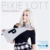 Download or print Pixie Lott Caravan Of Love Digital Sheet Music Notes and Chords - Printable PDF Score