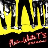 Download or print Plain White T's Hey There Delilah Digital Sheet Music Notes and Chords - Printable PDF Score