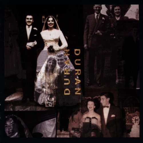 Duran Duran image and pictorial