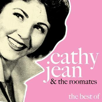 Cathy Jean & The Roommates image and pictorial