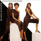 Download or print Pointer Sisters Slow Hand Digital Sheet Music Notes and Chords - Printable PDF Score