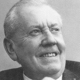 Malcolm Arnold image and pictorial