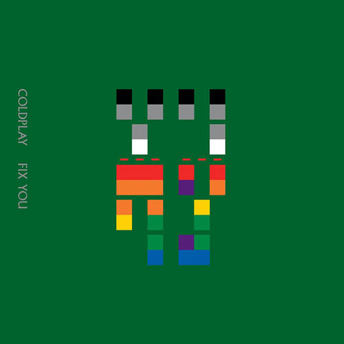 Coldplay image and pictorial