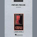 Mike Hannickel Popcorn Prelude - Violin 2 Sheet Music and Printable PDF Score | SKU 293896