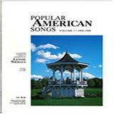 Lennie Niehaus Popular American Songs, Volume 1 - 2nd Trumpet Sheet Music and Printable PDF Score   SKU 458172