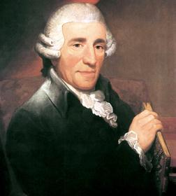 Franz Joseph Haydn Praise The Lord! Ye Heavens, Adore Him Sheet Music and Printable PDF Score | SKU 89498
