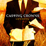 Casting Crowns Praise You In This Storm Sheet Music and Printable PDF Score | SKU 57473