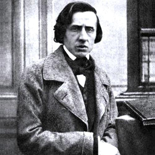 Frederic Chopin image and pictorial