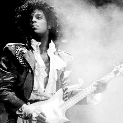 Download Prince 'P Control' Digital Sheet Music Notes & Chords and start playing in minutes