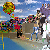 Prince & The Revolution Pop Life Sheet Music and Printable PDF Score   SKU 115070