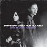 Professor Green Just Be Good To Green (feat. Lily Allen) Sheet Music and Printable PDF Score | SKU 103599