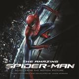 James Horner Promises (from The Amazing Spider-Man End Titles) Sheet Music and Printable PDF Score | SKU 92554