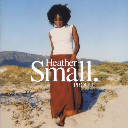 Heather Small image and pictorial
