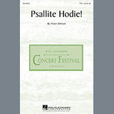 Victor C. Johnson Psallite Hodie! Sheet Music and Printable PDF Score | SKU 158205