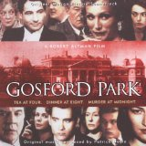Patrick Doyle Pull Yourself Together (from Gosford Park) Sheet Music and Printable PDF Score | SKU 32160