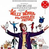 Willy Wonka & the Chocolate Factory Pure Imagination Sheet Music and Printable PDF Score   SKU 186903