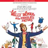 Leslie Bricusse Pure Imagination (from Willy Wonka & The Chocolate Factory) Sheet Music and Printable PDF Score | SKU 439838