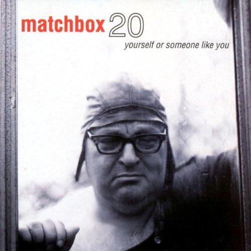 Matchbox Twenty image and pictorial