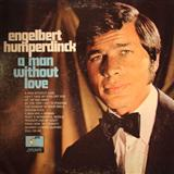 Engelbert Humperdinck Quando, Quando, Quando Sheet Music and Printable PDF Score | SKU 121055