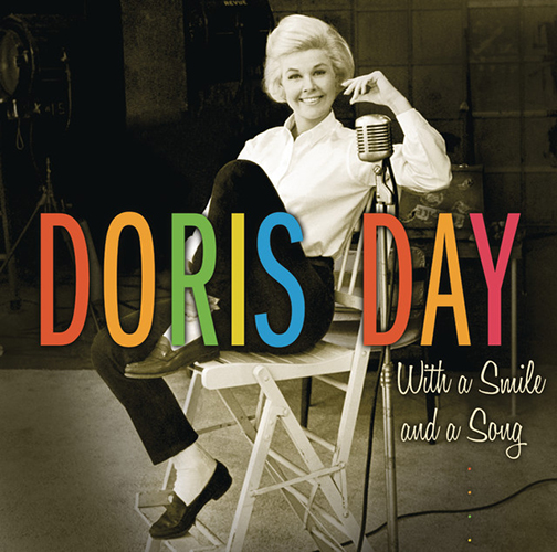 Doris Day image and pictorial