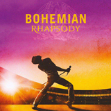 Download or print Queen Bohemian Rhapsody Digital Sheet Music Notes and Chords - Printable PDF Score