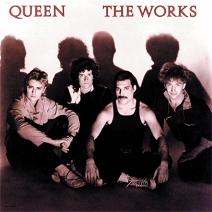 Download or print Queen I Want To Break Free Digital Sheet Music Notes and Chords - Printable PDF Score
