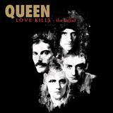 Queen Love Kills (The Ballad) Sheet Music and Printable PDF Score | SKU 119961