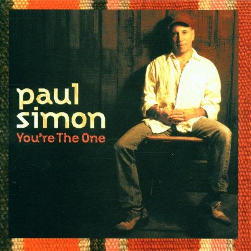 Paul Simon image and pictorial
