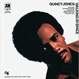Quincy Jones Killer Joe Sheet Music and Printable PDF Score | SKU 419169