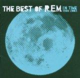 R.E.M. Losing My Religion Sheet Music and Printable PDF Score   SKU 158206