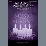 R.G. Huff An Advent Proclamation (arr. Jon Paige) Sheet Music and Printable PDF Score | SKU 450431