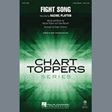 Rachel Platten Fight Song (arr. Roger Emerson) Sheet Music and Printable PDF Score | SKU 161458