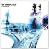 Download or print Radiohead Karma Police Digital Sheet Music Notes and Chords - Printable PDF Score