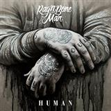 Rag'n'Bone Man Human Sheet Music and Printable PDF Score | SKU 252124