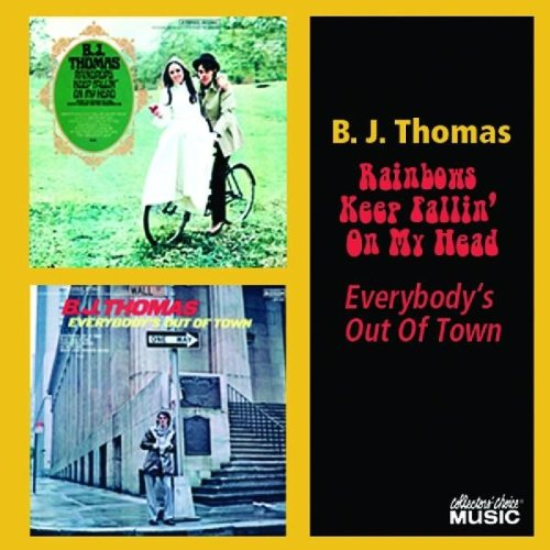 B.J. Thomas image and pictorial